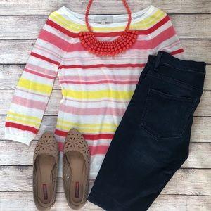 LOFT Light Sweater Size XS
